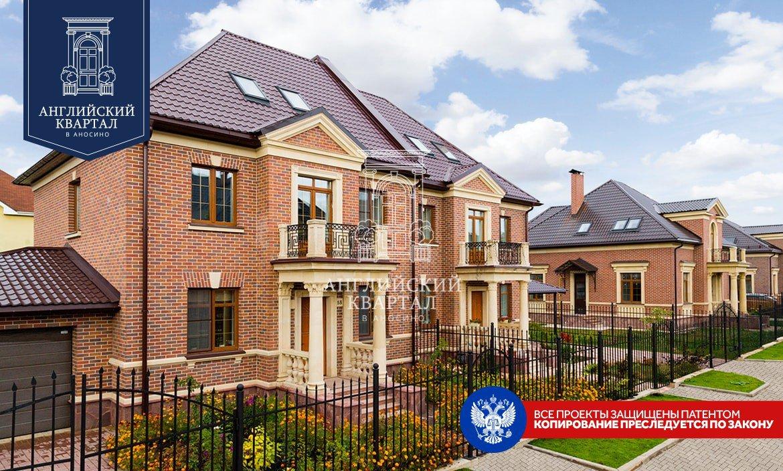 Постройка кирпичного дома