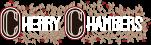CHERRY CHAMBERS Logo